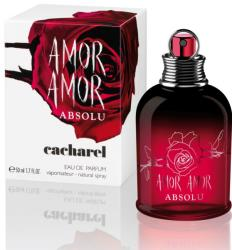 Cacharel Amor Amor Absolu EDP 50ml Tester