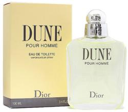 Dior Dune pour Homme EDT 100ml Tester