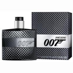 James Bond 007 James Bond 007 EDT 75ml Tester