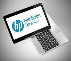 HP EliteBook Revolve 810 H5F14EA