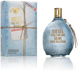 Diesel Fuel for Life Denim Collection Pour Femme EDT 75ml Tester