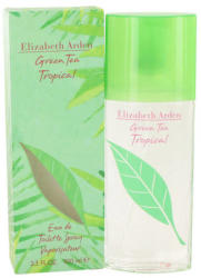 Elizabeth Arden Green Tea Tropical EDT 100ml Tester