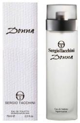 Sergio Tacchini Donna EDT 75ml Tester
