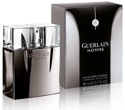 Guerlain Homme Intense EDP 80ml Tester