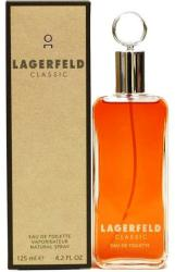 Lagerfeld Classic for Men EDT 125ml Tester