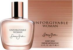 Sean John Unforgivable Woman EDP 75ml Tester