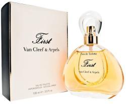 Van Cleef & Arpels First EDT 60ml Tester