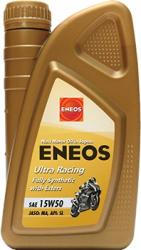 ENEOS Moto Ultra Racing 15W50 1L