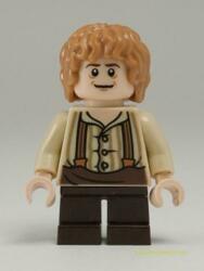 LEGO A Gyűrűk Ura Zsákos Bilbó minifigura LOR029