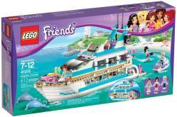 LEGO Friends - Delfin cirkáló (41015)