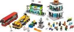 LEGO City - Kisvárosi tér 60026