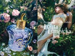 Lolita Lempicka Le Premier Parfum EDT 80ml Tester