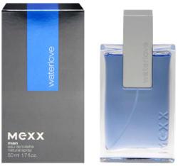 Mexx Waterlove Man EDT 75ml Tester