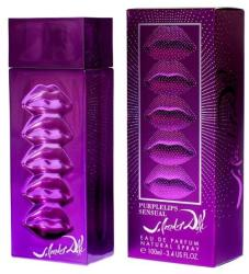 Salvador Dali Purplelips Sensual EDP 100ml Tester