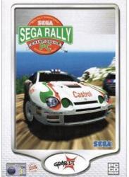 SEGA Sega Rally Championship (PC)