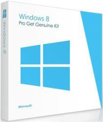 Microsoft Windows 8 Pro 32bit ENG 4YR-00011