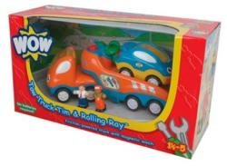 WOW Toys Camion Tractare Tim (01025)