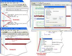 Codejock Software Xtreme Syntax Edit (7 User) Renewal