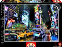 Educa Times Square New York 1000 (15525)