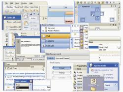 Codejock Software Xtreme ToolkitPro (Unlimited License)