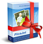PicaJet Photo Organizer