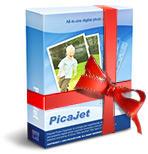 PicaJet Photo Organizer