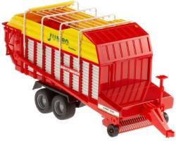 BRUDER Remorca Insilozare Jumbo 6600-Linie Profesionala (2214)
