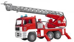 BRUDER Masina De Pompieri Man Tga (2771)