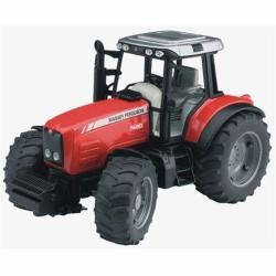 BRUDER Tractor Massey Ferguson 7480 (2040)