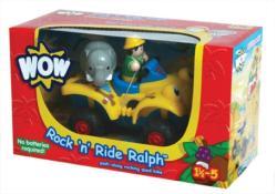 WOW Toys ATV Ralph (W10170)
