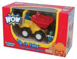 WOW Toys Basculanta Toby (W01028)