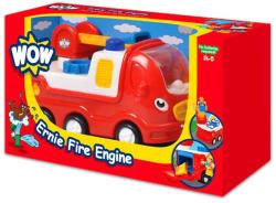 WOW Toys Masina Pompier Ernie