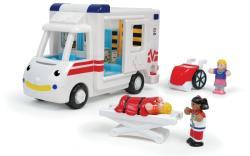 WOW Toys Ambulanta Robin (W10141)