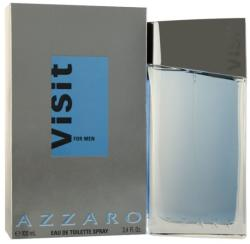 Azzaro Visit for Men EDT 100ml Tester