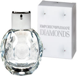 Giorgio Armani Emporio Armani Diamonds EDP 100ml Tester