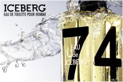 Iceberg Eau de Iceberg for Men EDT 100ml Tester