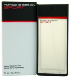 Porsche Design Sport EDT 80ml Tester