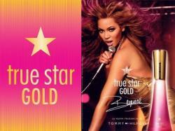 Tommy Hilfiger True Star Gold EDT 30ml Tester