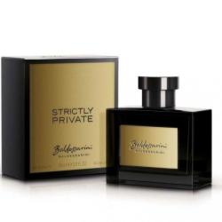 Baldessarini Strictly Private EDT 90ml Tester