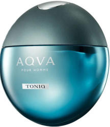 Bvlgari Aqva Toniq EDT 100ml Tester