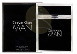 Calvin Klein Man EDT 100ml Tester
