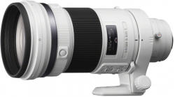 Sony SAL-300F28G2 300mm f/2.8 Super Telephoto Lens