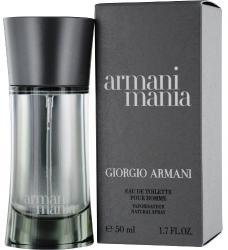 Giorgio Armani Armani Mania pour Homme EDT 100ml Tester
