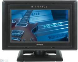 Hifonics MX701S
