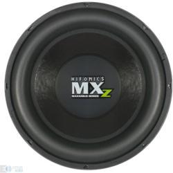 Hifonics MXZ12D4