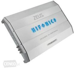 Hifonics ZXI 6404