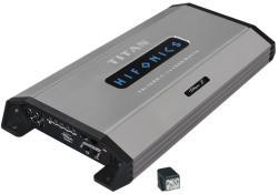 Hifonics TSi 1500-I