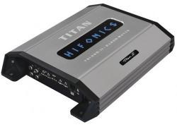 Hifonics Titan TSi 400-II