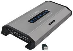 Hifonics Titan TSi 800-IV