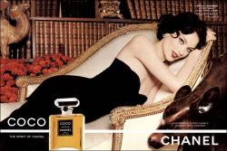 CHANEL Coco EDP 100ml Tester